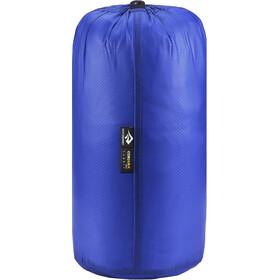Sea to Summit Ultra-Sil Organizer bagażu M niebieski